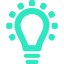 lightbulb-interface-symbol